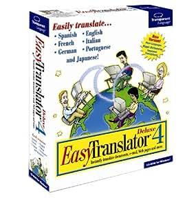 Easy Translator 4 (PC)
