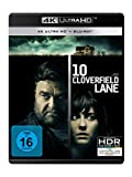 10 Cloverfield Lane  (4K Ultra HD) (+ Blu-ray 2D)
