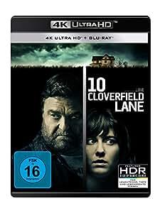 10 Cloverfield Lane (4K Ultra HD) (+ Blu-ray 2D)