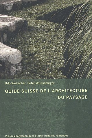 Guide suisse de l'architecture du pa...