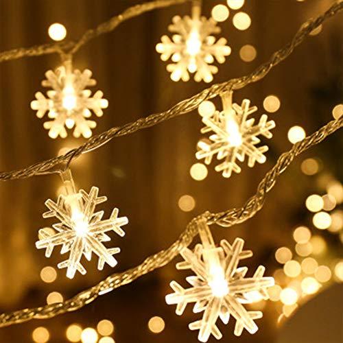 BRone Luz de la Cadena de Navidad