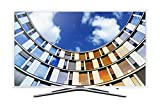 Samsung UE43M5510AKXZT 43' Full HD Smart TV Wi-Fi DVB-T2C, Serie 5 M5510 [Classe di efficienza...
