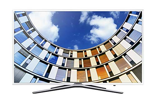 Samsung Serie 5 M5510 UE43M5510AKXZT Smart TV, Full HD da 43''