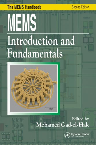 Mems introduction and fundamentals mechanical and aerospace mems introduction and fundamentals mechanical and aerospace engineering series ebook mohamed gad el hak amazon kindle store fandeluxe Images