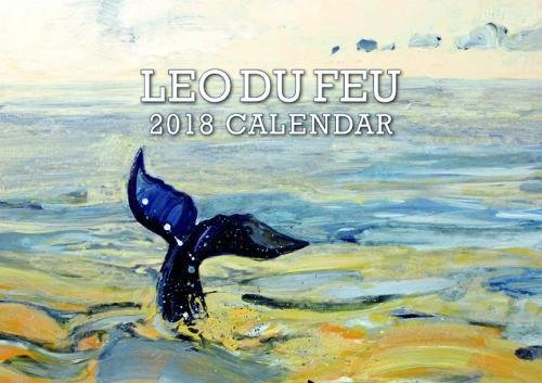 Leo du Feu 2018 Calendar