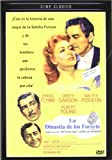 Best MOVIE Dvd Releases - That Forsyte Woman (1949) - Official Region 2 Review