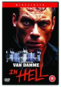 In Hell [DVD]