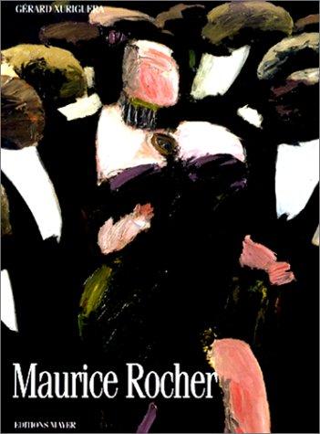 Maurice Rocher