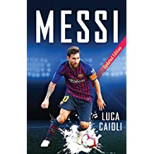 Messi: Updated Edition (Luca Caioli)