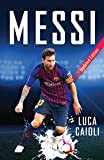 #7: Messi: Updated Edition (Luca Caioli)