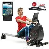 Sportstech Vogatore RSX400 di Ottima qualità Inclusa l'App per Smartphone,...