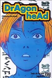Dragon Head, tome 1