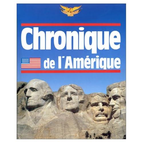 Chronique de l'Amérique