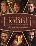 Movie Storybook (The Hobbit: The Desolation of Smaug)