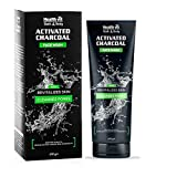 #5: Healthvit Activated Charcoal Facewash, 100ml