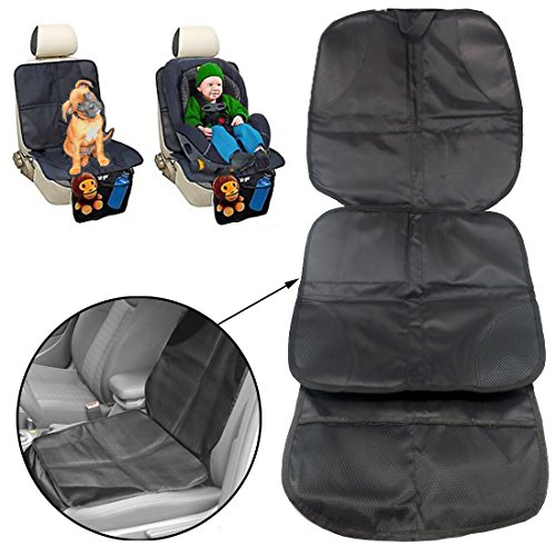 JJOnlineStore - Car Seat Protector Cover Leather