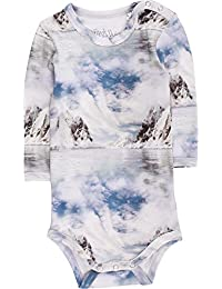 Fred's World by Green Cotton Baby Arctic Body Bodysuit