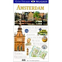 Amsterdam (spanish Version) (EYEWITNESS TRAVEL GUIDE)