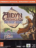 Aidyn Chronicles - The First Mage de Prima Development