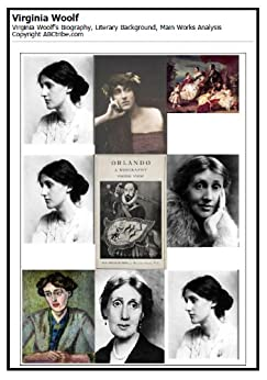 """stylistic analysis of virginia woolfs short Analysis of woolf's kew gardens essay sample oakland, john """"woolf's kew gardens"""" english studies 683 (1987): 264-274 in the article """"virginia woolf's kew gardens"""" oakland is trying to."""