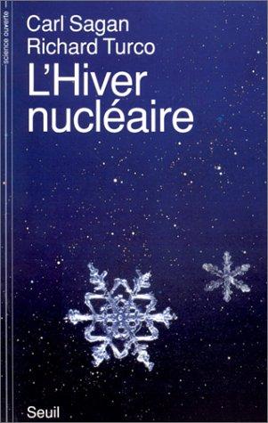 L'Hiver nucléaire par Carl Sagan