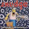Hot Smoke & Sassafras