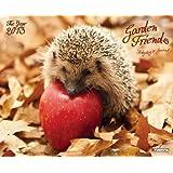 Gardenfriends 2013 Decor Calendar