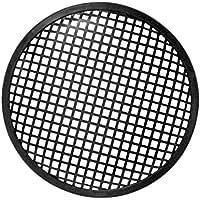 Grille métallique pour enceinte 20cm - VDAC33 - Noir