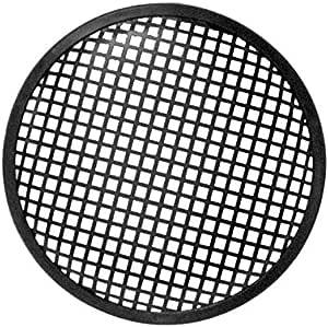 Gitter Aus Metall Für Lautsprecher Vdac33 20 Cm Elektronik