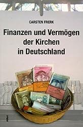 Finanzen und Vermögen der Kirchen in Deutschland