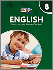 English Class 8 DAV (2018-19 Session)