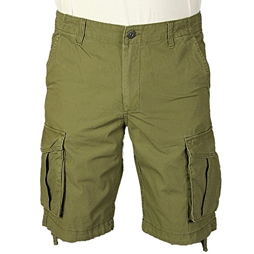 Jack & Jones BNWT Mens Combat Shorts Cargo Stylish Summer Shorts Designer S-XL