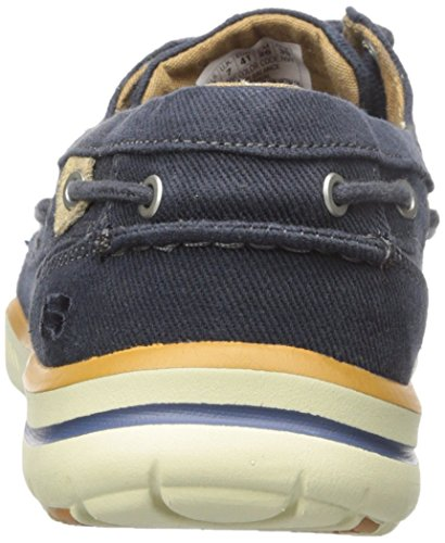 Skechers Usa Ã?lu Horizon Oxford Navy
