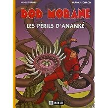 Bob Morane, tome 2 : Les Périls d'Ananké