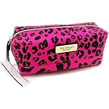 Neceser Victoria's Secret Leopardo Fucsia
