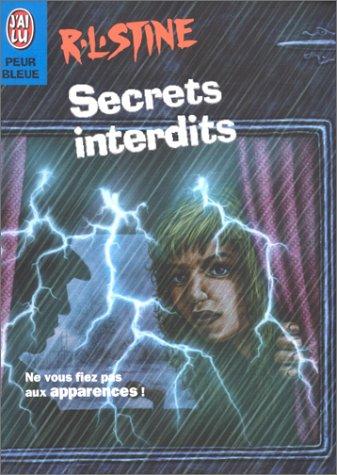 Secrets interdits