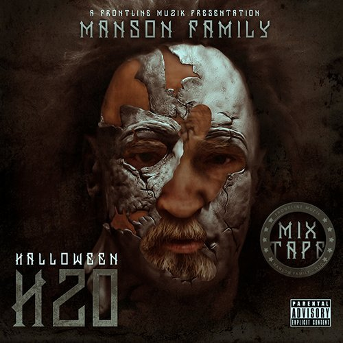 Halloween H2O by Manson Family (2014-05-04)