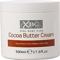Xbc Manteca de Cacao Crema, 500ml