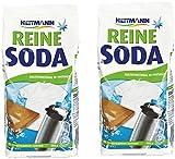 Heitmann Reine Soda 1000g (Doppelpack 2x500g) -