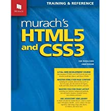 [(Murach's HTML5 & CSS3 )] [Author: Zak Ruvalcaba] [Feb-2012]