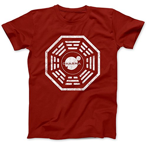 lost-dharma-initiative-t-shirt-100-premium-cotton