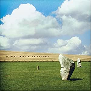 Piano Tribute to Pink Floyd [Import anglais]