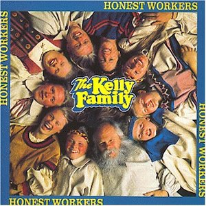 Cover des Mediums: Honest Workers, 1 Audio CD