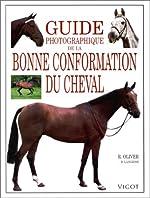Guide photographique de la bonne conformation du cheval de Bob Langrish