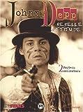 Image de Johnny Depp. Rebelle attitude