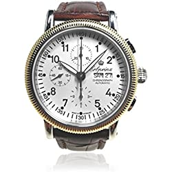 Erbprinz gentles watch chronograph Mannheim M1