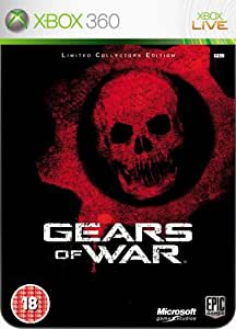 Gears of War: Limited Edition (Xbox 360)