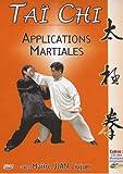 Tai chi applications martiales