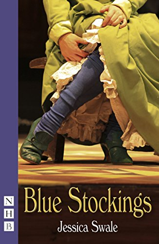 Blue Stockings (NHB Modern Plays)