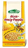 Allos Hirse - Honig - Poppies 200g